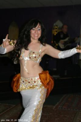 Janim | Pittsburgh, PA | Belly Dancer | Photo #5