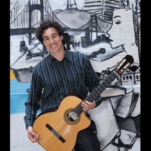 Hawaii Classical Acoustic Guitarist | John Chapman