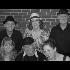 East Lynn Oldies Band | Backtrack - Boston area Oldies Band