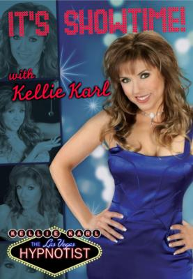 Hypnotist Kellie Karl | Las Vegas, NV | Hypnotist | Photo #3