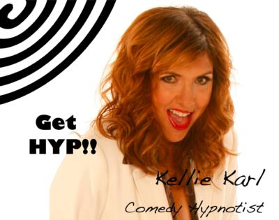 Hypnotist Kellie Karl | Las Vegas, NV | Hypnotist | Photo #1