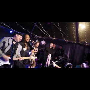 Santa Fe Wedding Band | Groove Nation Orchestra