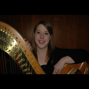 Aimee Showers Lin - Classical Harpist - Chesterfield, MO