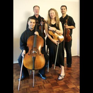 Ellamore String Quartet | Anthem