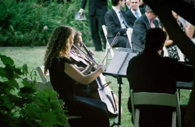 Anthem | Reston, VA | Classical String Quartet | Photo #12