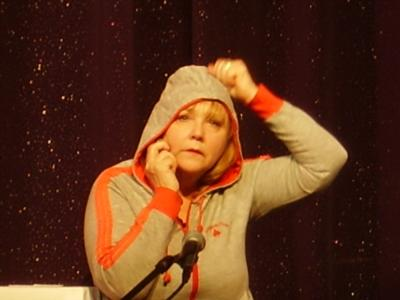 Mary Faktor | Hudson, OH | Clean Comedian | Photo #11
