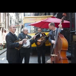 Revere Bluegrass Band | Heavy Traffic Bluegrass