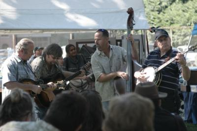 Heavy Traffic Bluegrass | Princeton, NJ | Bluegrass Band | Photo #12