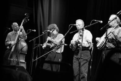 Heavy Traffic Bluegrass | Princeton, NJ | Bluegrass Band | Photo #11