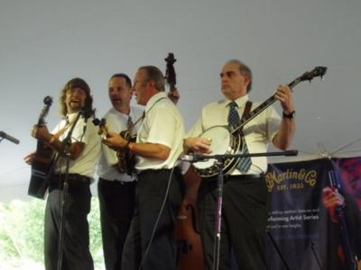Heavy Traffic Bluegrass | Princeton, NJ | Bluegrass Band | Photo #10