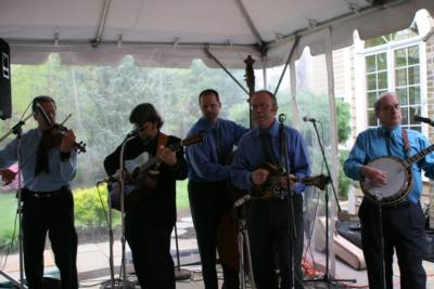 Heavy Traffic Bluegrass | Princeton, NJ | Bluegrass Band | Photo #2
