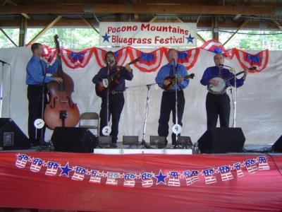 Heavy Traffic Bluegrass | Princeton, NJ | Bluegrass Band | Photo #3