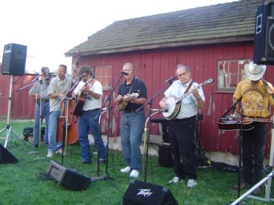 Heavy Traffic Bluegrass | Princeton, NJ | Bluegrass Band | Photo #4