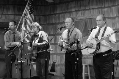 Heavy Traffic Bluegrass | Princeton, NJ | Bluegrass Band | Photo #5