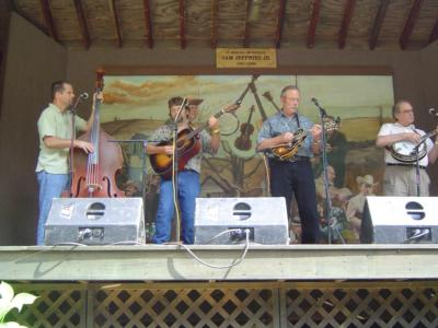 Heavy Traffic Bluegrass | Princeton, NJ | Bluegrass Band | Photo #7