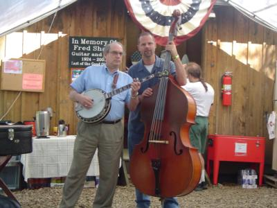 Heavy Traffic Bluegrass | Princeton, NJ | Bluegrass Band | Photo #9