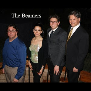 Sonora 50s Band | The Beamers