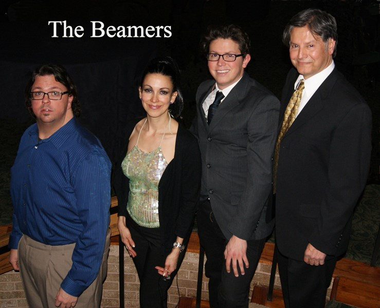 The Beamers - Variety Band - Austin, TX