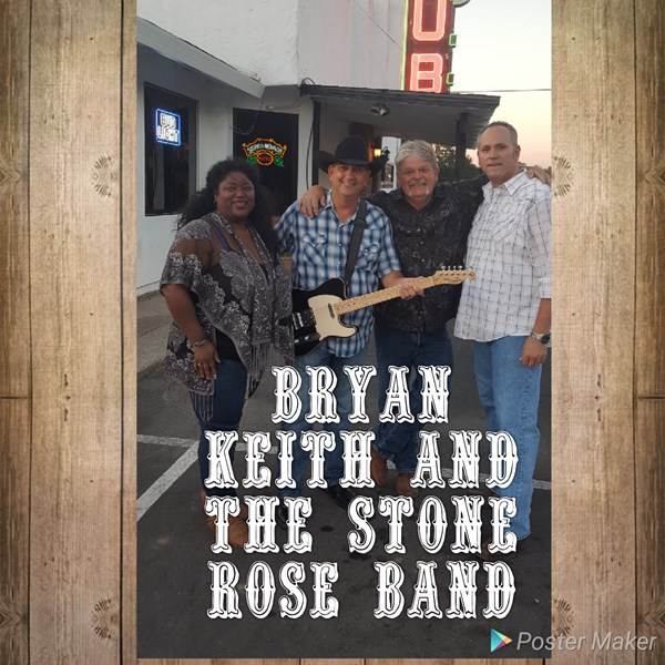 Bryan Keith Band - Country Band - Sacramento, CA