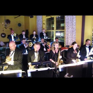 Crockett Jazz Orchestra | Tuxedo Junction Dance Orchestra