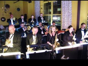 Tuxedo Junction Dance Orchestra  - Swing Band - Dayton, OH
