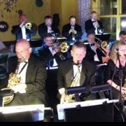 Economy 40s Band | Tuxedo Junction Dance Orchestra