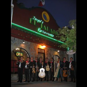 Oakland Wedding Band | Mariachi Colima