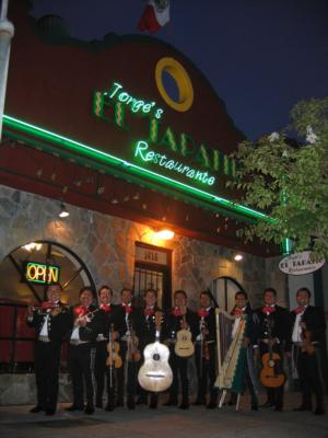 Mariachi Colima | Oakland, CA | Mariachi Band | Photo #1