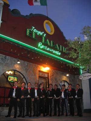Mariachi Colima | Oakland, CA | Mariachi Band | Photo #2