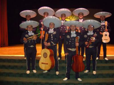 Mariachi Colima | Oakland, CA | Mariachi Band | Photo #7
