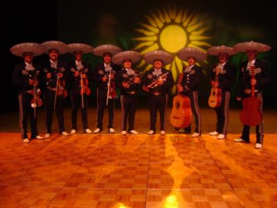 Mariachi Colima | Oakland, CA | Mariachi Band | Photo #13