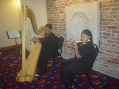 Shelley Greene, Harpist | Richmond, VA | Classical Harp | Photo #9