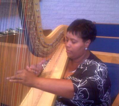 Shelley Greene, Harpist | Richmond, VA | Classical Harp | Photo #8