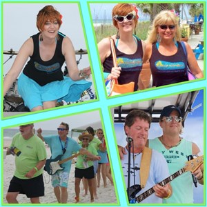 Chauncey Dance Band | CONCH REPUBLIC