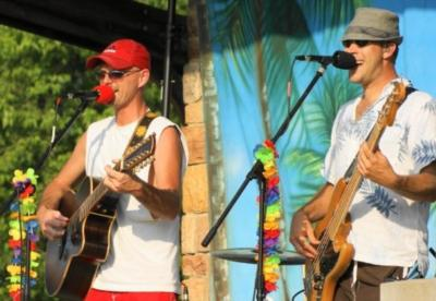 CONCH REPUBLIC  | Lexington, KY | Beach Band | Photo #13