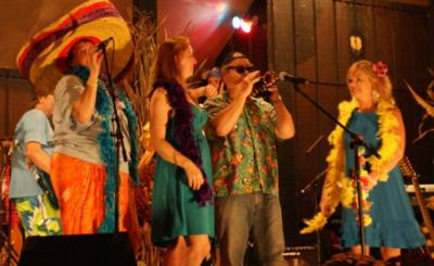 CONCH REPUBLIC  | Lexington, KY | Beach Band | Photo #22