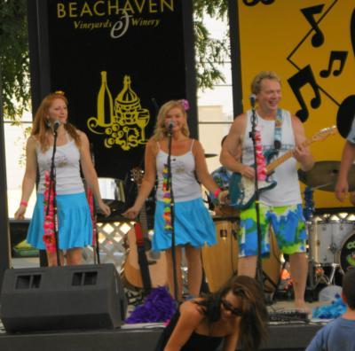 CONCH REPUBLIC  | Lexington, KY | Beach Band | Photo #24