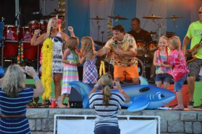 CONCH REPUBLIC  | Lexington, KY | Beach Band | Photo #1