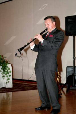 Clyde Wheatley | Holden, MA | Jazz Saxophone | Photo #10