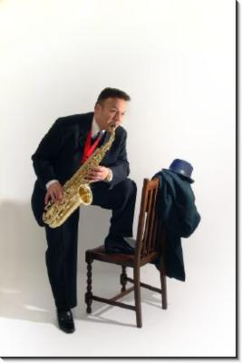 Clyde Wheatley | Holden, MA | Jazz Saxophone | Photo #18