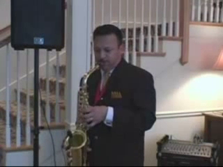 Clyde Wheatley | Holden, MA | Jazz Saxophone | Jazz Standards 3
