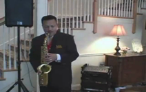 Clyde Wheatley | Holden, MA | Jazz Saxophone | Jazz Standards 2