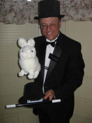 Tony Magic  | Hazlet, NJ | Magician | Photo #8