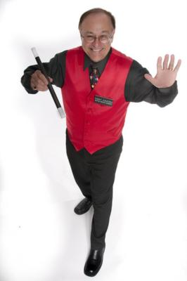 Tony Magic  | Hazlet, NJ | Magician | Photo #1