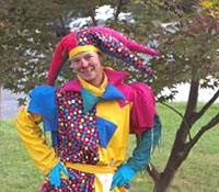 Jason Levinson & Co | Columbia, MD | Clown | Photo #7