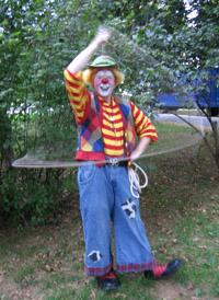 Jason Levinson & Co | Columbia, MD | Clown | Photo #10