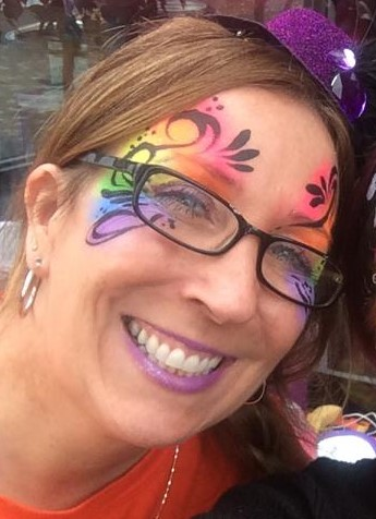 The Happy Face Painter - Face Painter - Chicopee, MA
