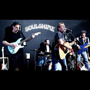 Soulshine  - Blues Band - Delray Beach, FL