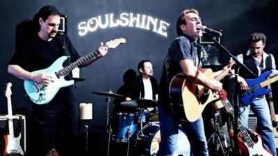 Soulshine  | Delray Beach, FL | Blues Band | Photo #1