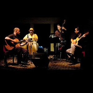Arabi Latin Band | The Hot Sun Quartet